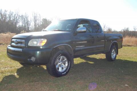 2005 Toyota Tundra for sale at New Hope Auto Sales in New Hope PA