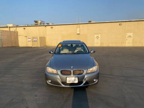 2011 BMW 3 Series for sale at TOP QUALITY AUTO in Rancho Cordova CA