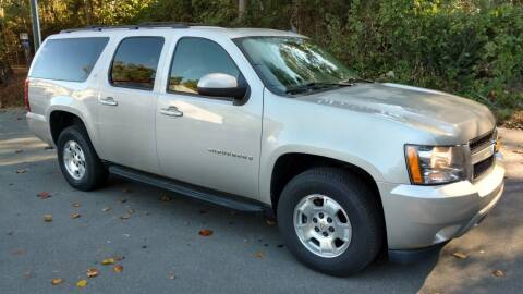 2009 Chevrolet Suburban for sale at Buddy's Auto Inc in Pendleton SC