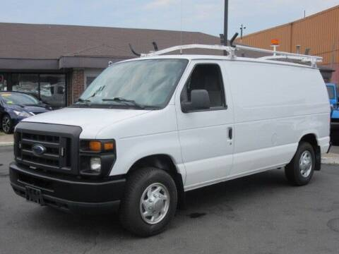 2013 Ford E-Series Cargo for sale at Lynnway Auto Sales Inc in Lynn MA