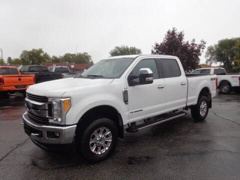 2017 Ford F-250 Super Duty for sale at State Street Truck Stop in Sandy UT