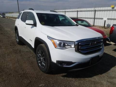 2019 GMC Acadia for sale at Seewald Cars in Brooklyn NY