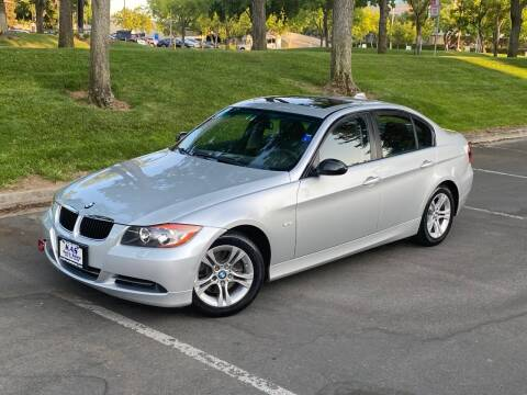 2008 BMW 3 Series for sale at KAS Auto Sales in Sacramento CA