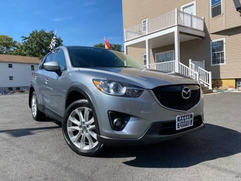 2014 Mazda CX-5 for sale at PRNDL Auto Group in Irvington NJ