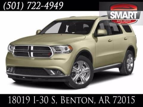 2014 Dodge Durango for sale at Smart Auto Sales of Benton in Benton AR
