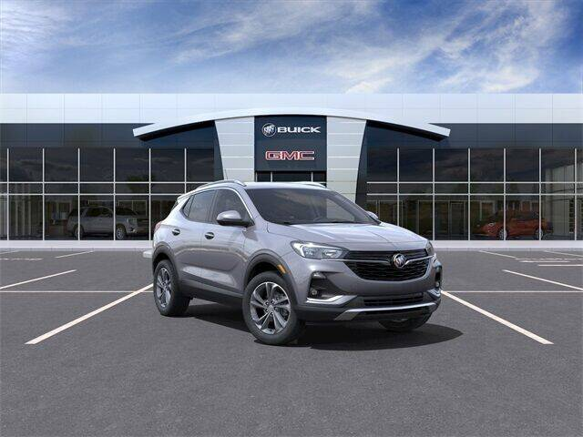 2022 Buick Encore GX for sale in Swanton, OH