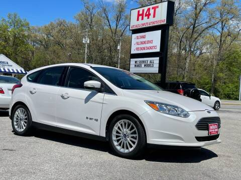 2013 Ford Focus for sale at H4T Auto in Toledo OH