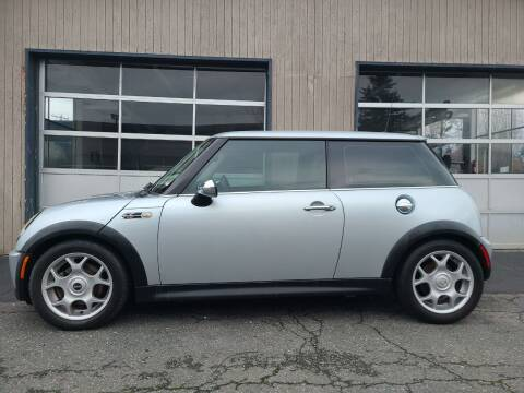 2005 MINI Cooper for sale at Westside Motors in Mount Vernon WA