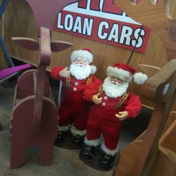 1998 DANCING SANTAS for sale at BENHAM AUTO INC - Peace of Mind Treasures and More Store in Lubbock TX