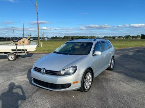 2014 Volkswagen Jetta for sale at Select Auto Sales in Havelock NC