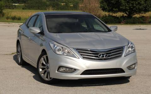 2013 Hyundai Azera for sale at Big O Auto LLC in Omaha NE