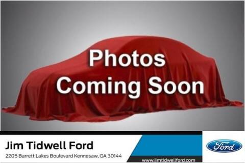2019 Ford Escape for sale at CU Carfinders in Norcross GA