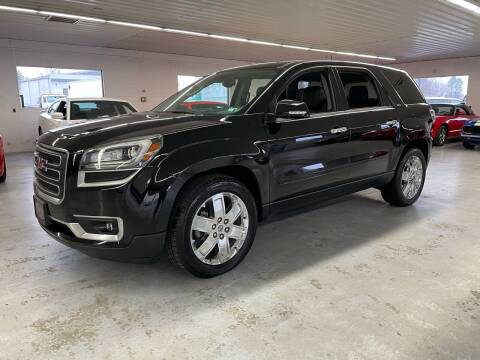 2017 GMC Acadia Limited for sale at Stakes Auto Sales in Fayetteville PA