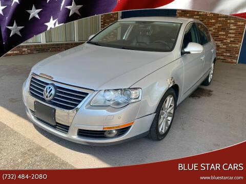 2006 Volkswagen Passat for sale at Blue Star Cars in Jamesburg NJ