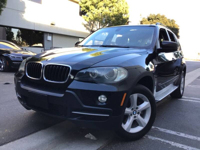 2007 BMW X5 for sale at Tri City Auto Sales in Whittier CA