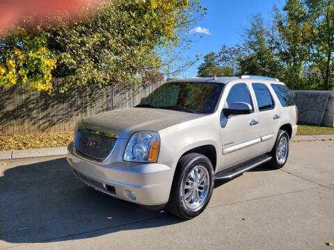 2007 GMC Yukon for sale at Harold Cummings Auto Sales in Henderson KY
