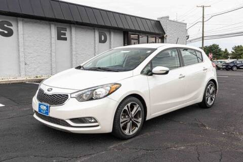 2016 Kia Forte5 for sale at Ron's Automotive in Manchester MD