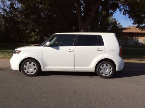 2008 Scion xB for sale at Auto Brokers in Sheridan CO
