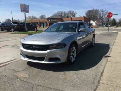 2011 Dodge Charger for sale at Al's Linc Merc Inc. in Garden City MI
