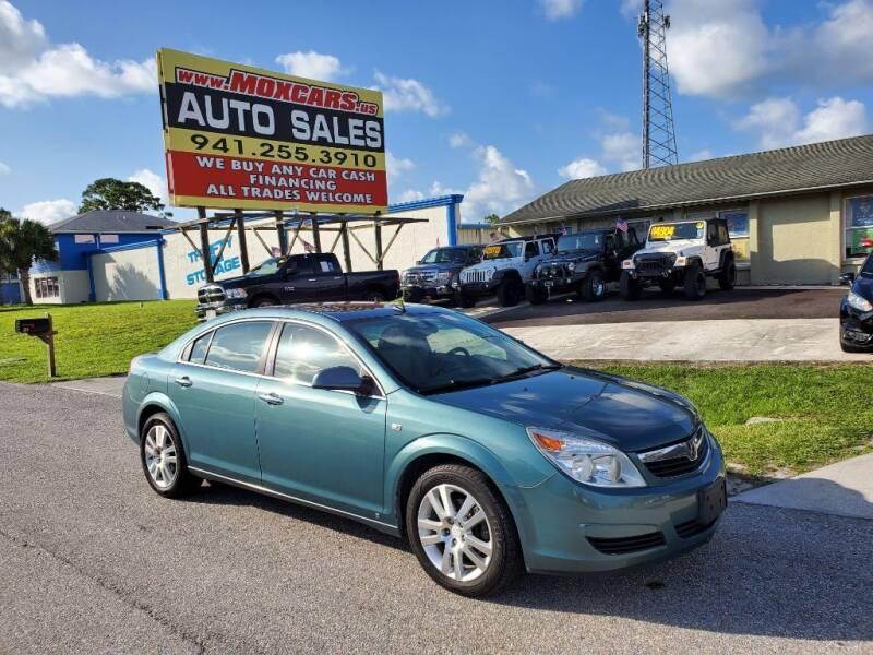 2009 Saturn Aura for sale in Port Charlotte, FL