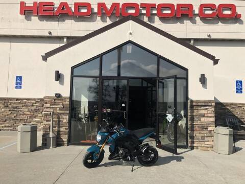 2021 Kawasaki Z125 PRO for sale at Head Motor Company - Head Indian Motorcycle in Columbia MO