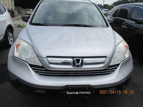 2009 Honda CR-V for sale at Atlantic Motors in Chamblee GA