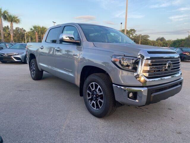 2021 Toyota Tundra for sale in Vero Beach, FL