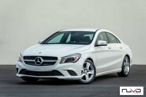 2015 Mercedes-Benz CLA for sale at Autos Direct in Costa Mesa CA