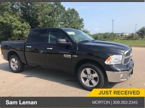 2015 RAM Ram Pickup 1500 for sale at Sam Leman CDJRF Morton in Morton IL