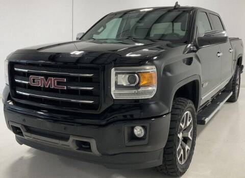 2015 GMC Sierra 1500 for sale at Cars R Us in Indianapolis IN