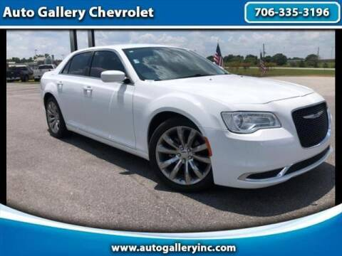 2017 Chrysler 300 for sale at Auto Gallery Chevrolet in Commerce GA