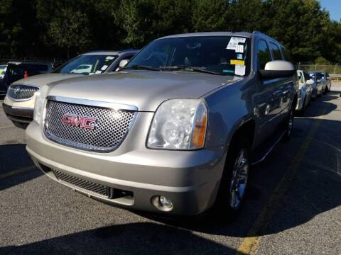 2009 GMC Yukon XL for sale at Fletcher Auto Sales in Augusta GA