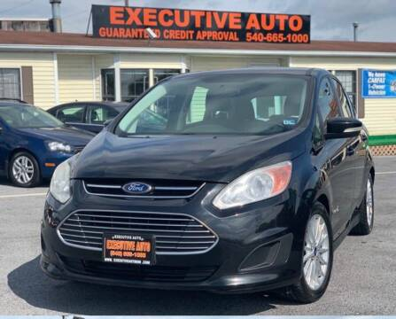 2013 Ford C-MAX Hybrid for sale at Executive Auto in Winchester VA