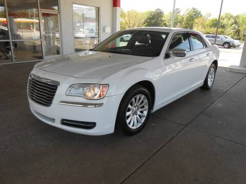 2014 Chrysler 300 for sale at Auto America in Charlotte NC