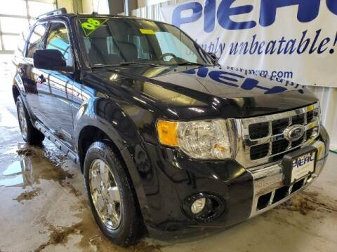 2008 Ford Escape for sale at Piehl Motors - PIEHL Chevrolet Buick Cadillac in Princeton IL