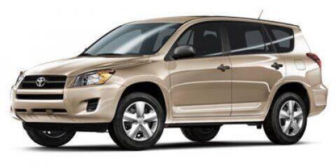 2012 Toyota RAV4 for sale at Suburban Chevrolet in Claremore OK
