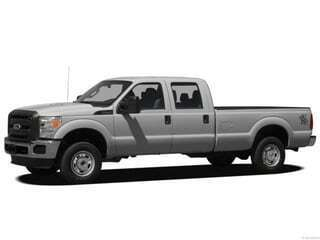2012 Ford F-250 Super Duty for sale at West Motor Company in Hyde Park UT