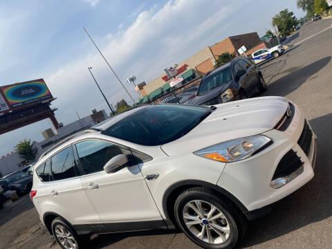 2016 Ford Escape for sale at Sanaa Auto Sales LLC in Denver CO