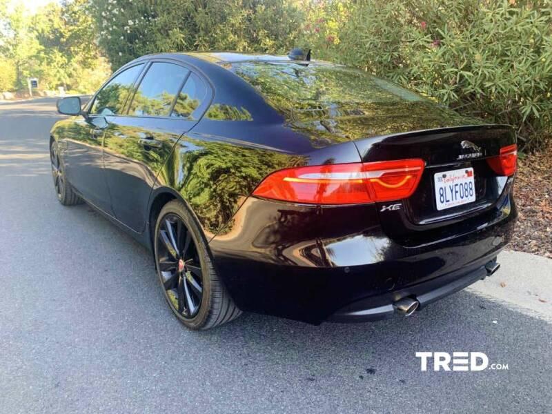 2017 Jaguar XE for sale in Los Angeles, CA