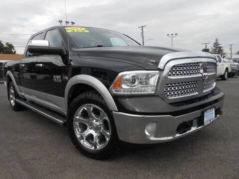 2014 RAM Ram Pickup 1500 for sale at McKenna Motors in Union Gap WA