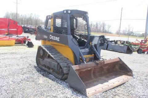 2018 John Deere 325G for sale at Vehicle Network - Joe's Tractor Sales in Thomasville NC