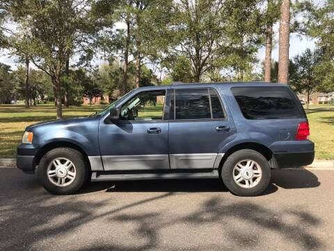 2004 Ford Expedition for sale at Import Auto Brokers Inc in Jacksonville FL