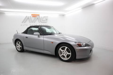 2006 Honda S2000 for sale at Alta Auto Group LLC in Concord NC