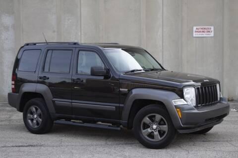 2011 Jeep Liberty for sale at Albo Auto in Palatine IL