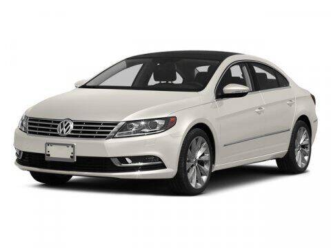 2015 Volkswagen CC for sale at Mike Schmitz Automotive Group in Dothan AL