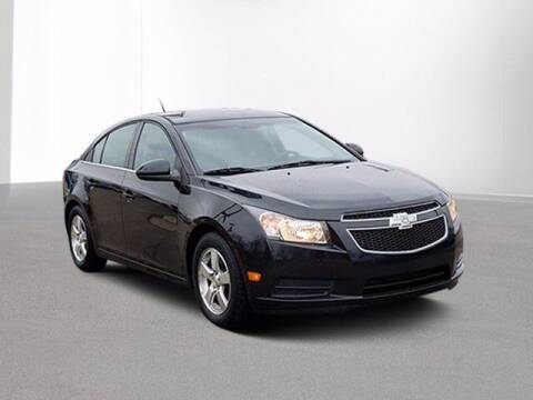 2014 Chevrolet Cruze for sale at Jimmys Car Deals in Livonia MI