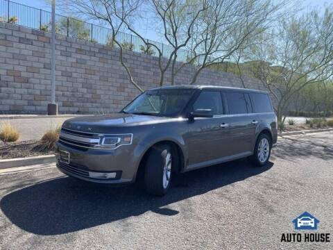 2016 Ford Flex for sale at MyAutoJack.com @ Auto House in Tempe AZ