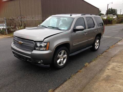2007 Chevrolet Tahoe for sale at ASAP Car Parts in Charlotte NC