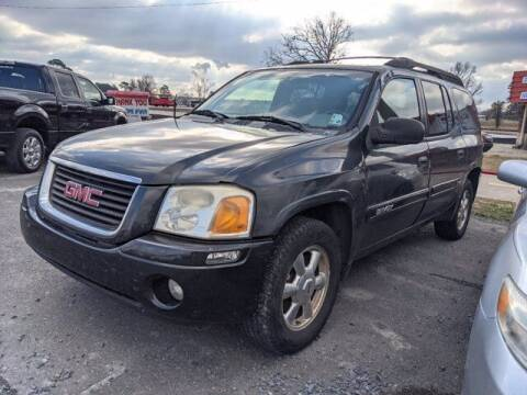 2004 GMC Envoy XL for sale at CarZoneUSA in West Monroe LA