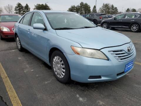 2008 Toyota Camry for sale at Affordable 4 All Auto Sales in Elk River MN